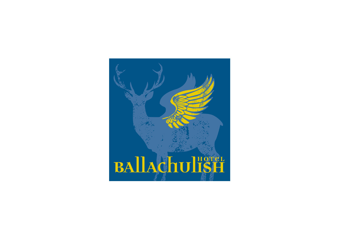 The Ballachulish hotel, traditionally Scottish, in the heart of the Highlands, but with a contemporary twist!